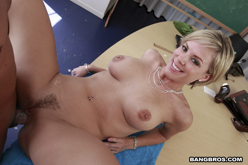 Amateur milf sites